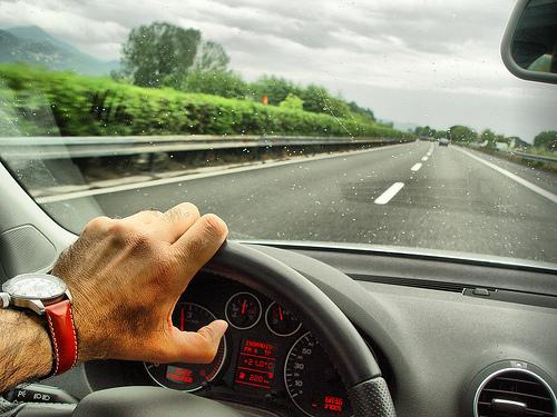 Защо е важен курсът по управление на автомобил