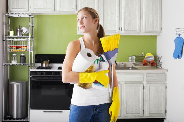 Видове почистване – каква е тайната